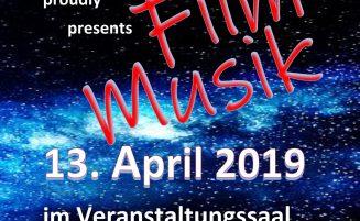 Konzert 13. April 2019